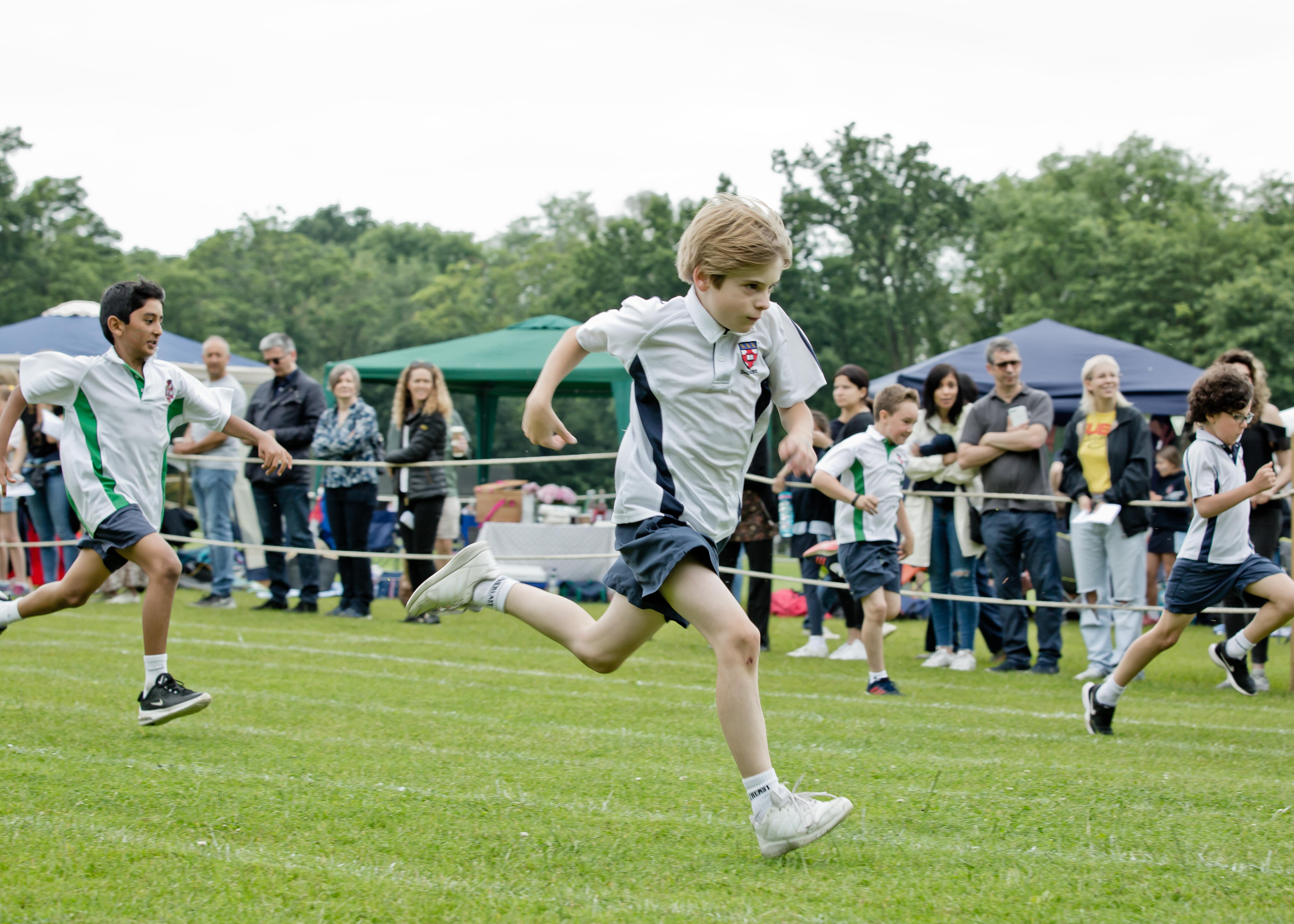 sports hill belmont schools