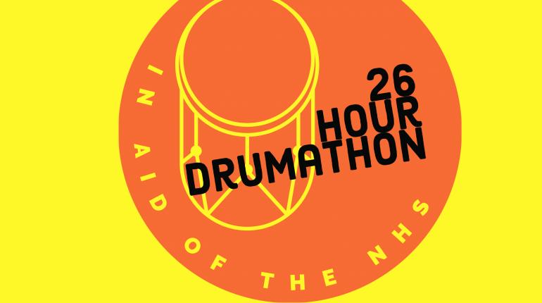 Charity Drumathon