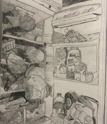 Lockdown Art Project