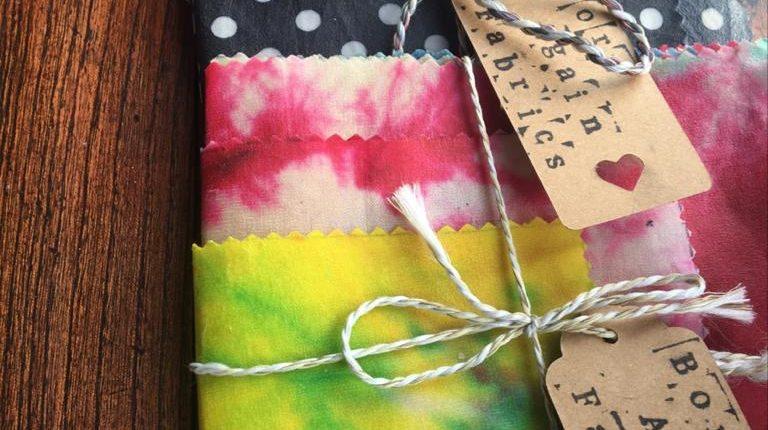 Born Again Fabrics