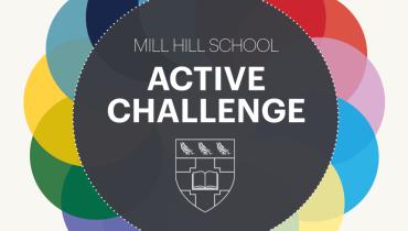Mill Hill School Active Challenge