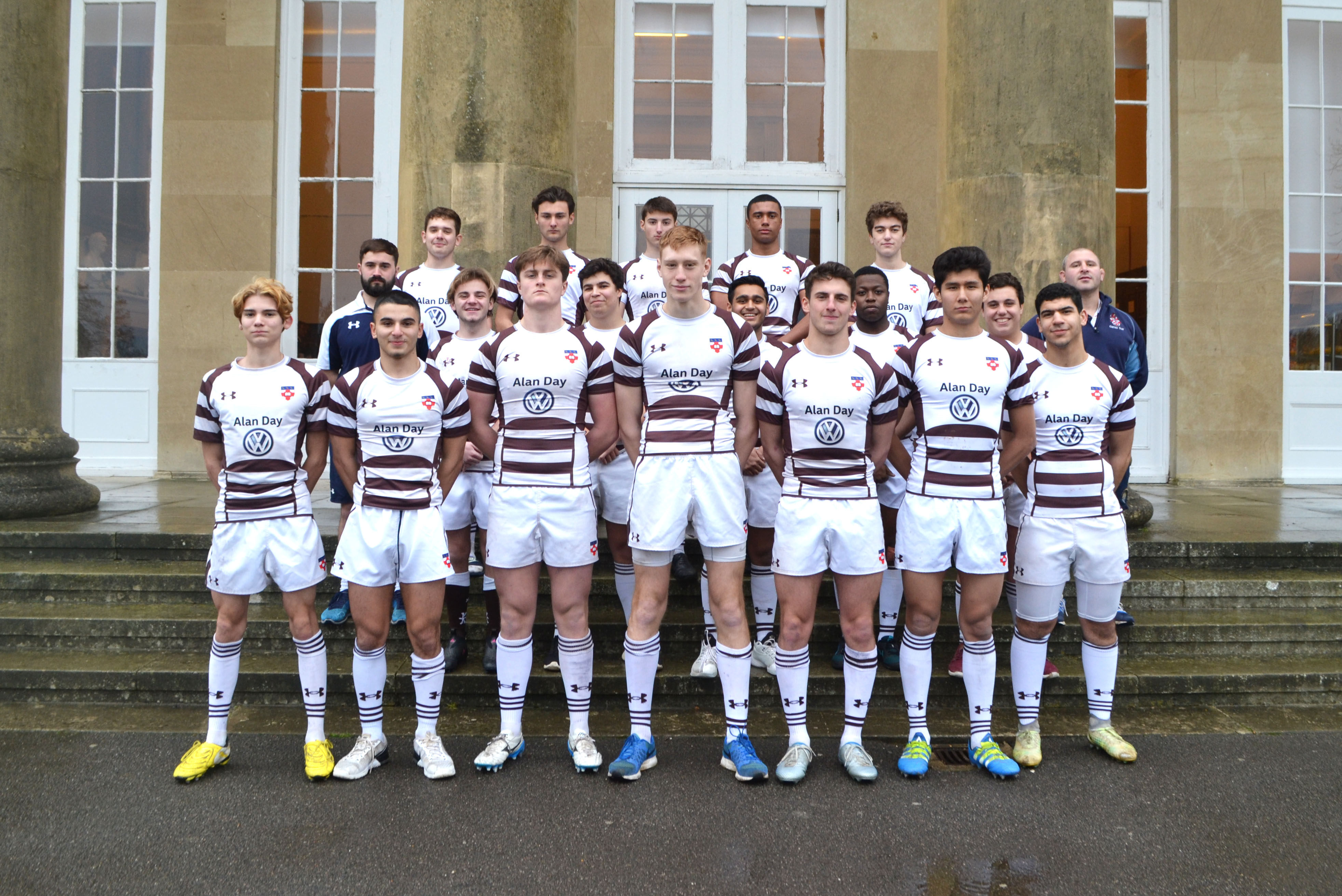Rugby | Private Senior School, London | Mill Hill School